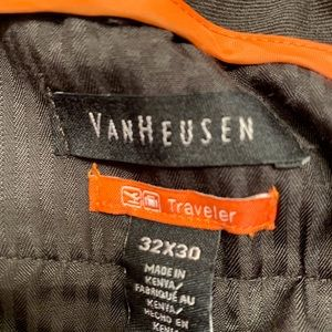 Van Heusen dress pants